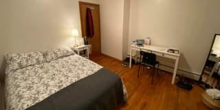 Photo of Fatema's room