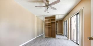 Photo of Carine's room