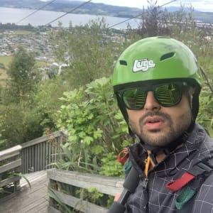 Photo of Baldeep