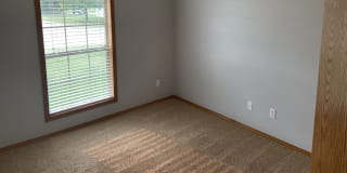 Photo of Deidre's room