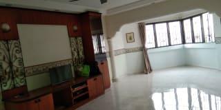 Photo of Gopimadhu's room