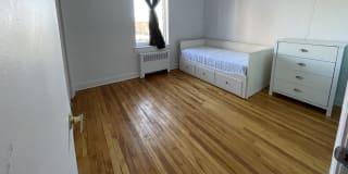 Photo of Kristen's room