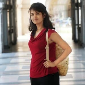 Photo of Lubaina