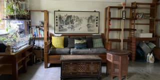 Photo of Lahiru's room
