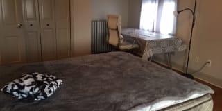 Photo of Patti's room