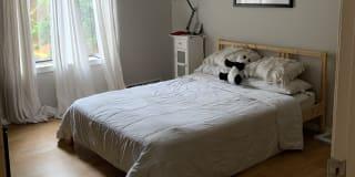 Photo of Aurora's room