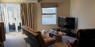 Photo of Logan's room