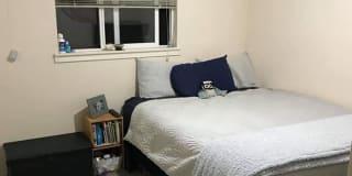 Photo of Rosie's room
