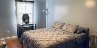 Photo of Kaylah's room