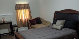 Photo of Cherice's room