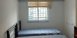 Photo of Pavani's room