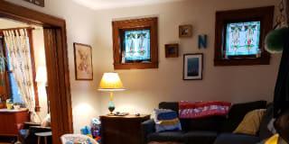 Photo of Safiya's room