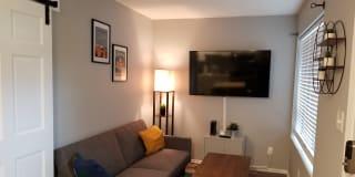 Photo of Artemis's room