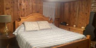 Photo of Antonio's room