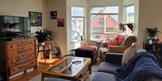 Photo of Jordin's room