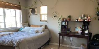Photo of Angelica's room