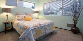 Photo of Trey's room
