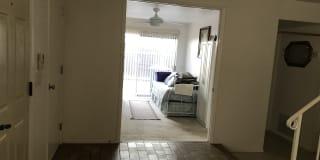 Photo of Leticia's room