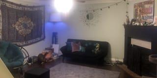 Photo of Sierra's room