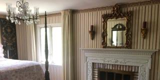 Photo of Lydia's room