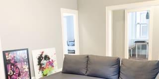 Photo of Fadi's room