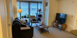 Photo of Akash's room
