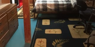 Photo of dick's room