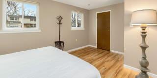Photo of Venura's room