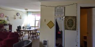 Photo of Devin's room