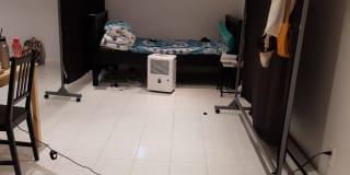 Photo of Srushti's room