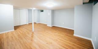 Photo of Jackie's room