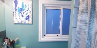 Photo of Marcela's room