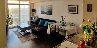 Photo of Mira's room