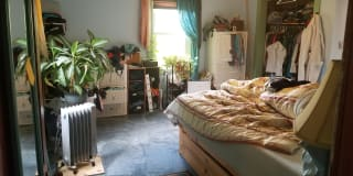 Photo of Amy's room