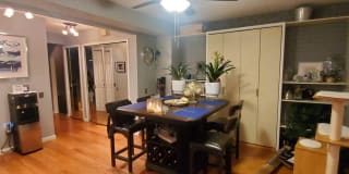 Photo of Cynthia Martin's room