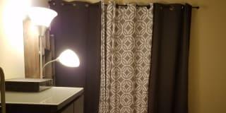 Photo of Khalema's room