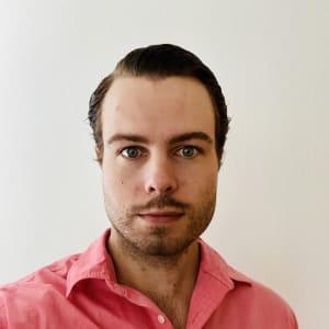 Photo of Ian