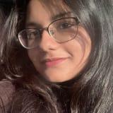 Photo of Mehwish
