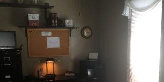 Photo of Robin 's room