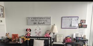 Photo of MAITRY's room