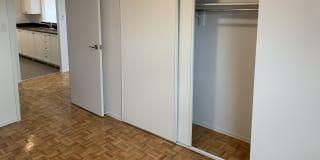 Photo of Avi's room