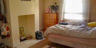 Photo of Zoe's room
