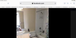 Photo of Deanna's room