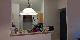 Photo of Yu's room