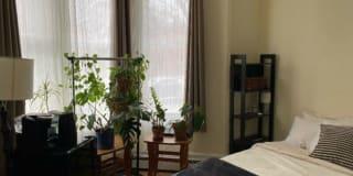 Photo of Celeste's room
