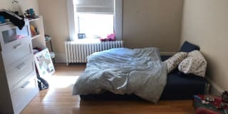Photo of Manuela Flores's room