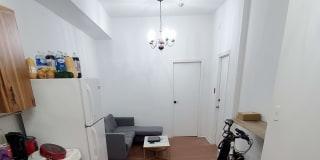 Photo of Bjorn's room