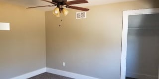 Photo of Patrik's room