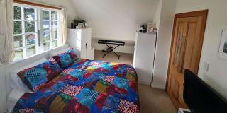 Photo of Riki's room