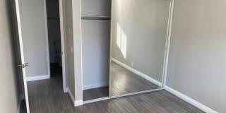 Photo of David's room